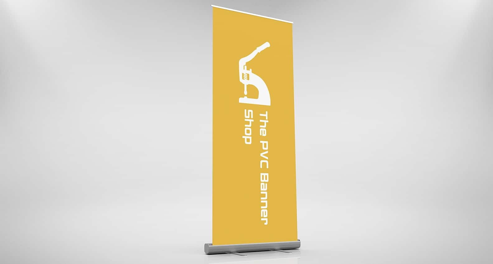 roller banners quality cheap hi-res digital print